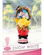 Snow White and the Seven Dwarfs D-Select PVC Diorama