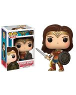 Wonder Woman Movie Pop! Vinyl