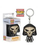 Overwatch Reaper Pop! Keychain