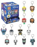 Disney Mystery Pocket POP! Vinyl Keychains