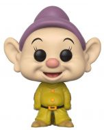Snow White Dopey Pop! Vinyl