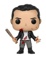 The Walking Dead TV Negan (Clean Shaven) Pop!