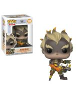 Overwatch Junkrat Pop! Vinyl