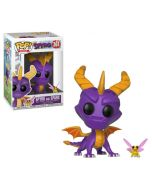 Spyro the Dragon & Sparx Pop! Vinyl