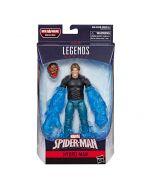 Marvel Legends BAF Molten Man Marvel Spider-Man Hydro-Man