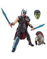 Marvel Legends BAF Gladiator Hulk Thor Ragnarok Thor