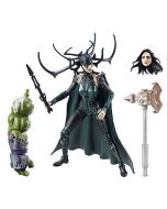 Marvel Legends BAF Gladiator Hulk Thor Ragnarok Marvel's Hela