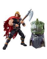 Marvel Legends BAF Gladiator Hulk The Mighty Thor Nine Realms Warriors Odinson