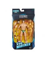Marvel Legends BAF Okoye Sub-Mariner Marvel's Namor MC Kenzie