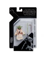 E5: Yoda Black Series Archive