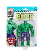 Marvel Legends Retro Hulk SDCC 2019 Exclusive