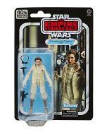 E5:Princess Leia Organa (Hoth) 15cm Black Series 2020 40th Anniversary