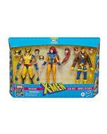 Marvel Legends 80th Anniversary X-Men Wolverine, Jean Grey & Cyclops