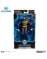 DC Multiverse Batman The Animated Series Mc Farlane