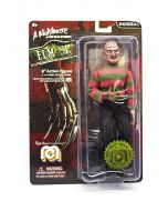 Nightmare on Elm Street Freddy Krueger MEGO