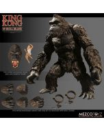 King Kong of Skull Island Mezco