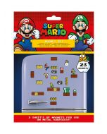 Super Mario Bros. Magnete Set