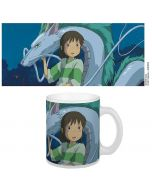 Studio Ghibli Tasse Spirited Away