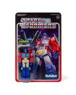 Transformers ReAction Optimus Prime