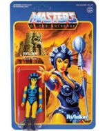 Masters of the Universe ReAction Evil-Lyn