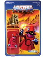 Masters of the Universe ReAction Orko