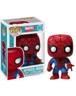 Marvel Comics Spider-Man Pop! Vinyl