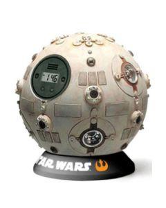 Star Wars Jedi Training Remote Wecker