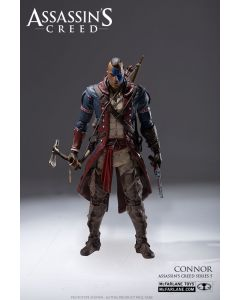 Assassin's Creed Series 5 Revolutionary Connor Figure