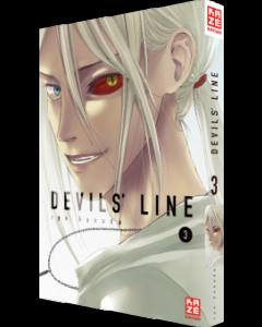 Devil's Line #03