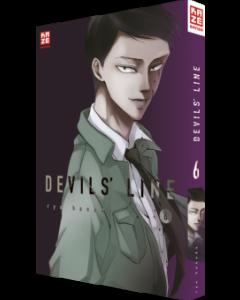 Devil's Line #06