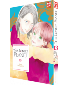 This Lonely Planet #13