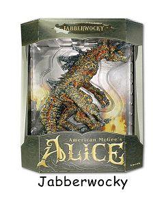 American McGee's Alice: Jabberwocky
