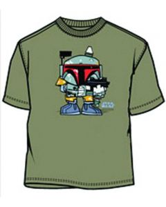 Star Wars: Galactic Empire Olive T-Shirt