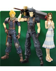 Final Fantasy Crisis Core: Zack Fair