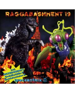 Raggabashment #19