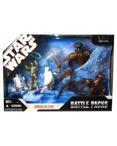 Clone Wars: Ambush on Ilum Battle Pack