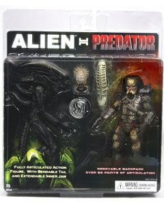 Alien vs Predator Classic 2- Pack