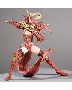 WORLD OF WARCRAFT Blood Elf Rogue Valeera Sanguinar