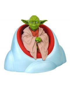 Star Wars Yoda Spardose #1 / Money Bank #1