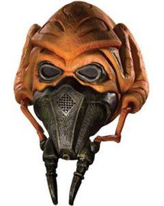 Star Wars Plo Koon 3/4 Vinyl-Maske Kids