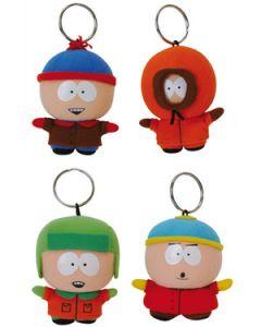 SOUTH PARK Cartman Pluesch-Schluesselanhaenger