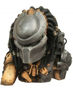 Predator Masked Spardose / Money Bank