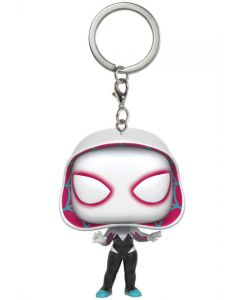 Spider Gwen POP! Keychain