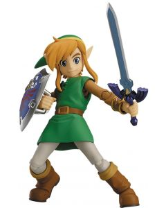 The Legend of Zelda A Link Between Worlds Link Figma
