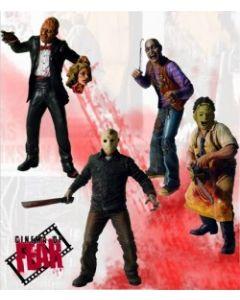 Cinema of Fear: Chop Top The Texas Chainsaw Massacre 2