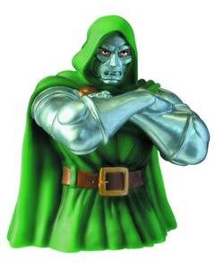Dr.Doom Spardose / Money Bank