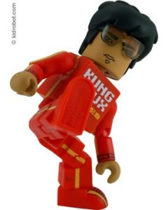 Break Boy! Minimate
