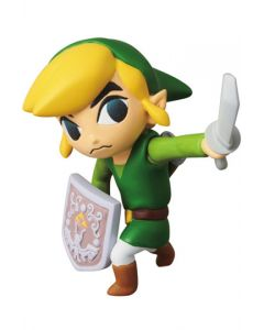 The Legend of Zelda: The Wind Waker Link Nintendo UDF