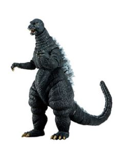 Godzilla 1985 Head to Tail NECA