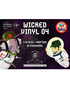 12''WickedVinyl 04 Remastered